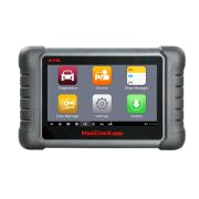 AUTEL MaxiCheck MX808 Android Tablet Diagnostic Tool Code Reader Update Online Lifetime