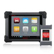 Autel MaxiSys Pro MS908P Car WIFI Diagnostic / ECU Programming Tool with J -2534 System Update Online Multi -Languagens