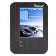 Fcar F3 -G (F3 -W +F3-D) For Gasoline Cars and Heavy Duty Trucks Multi -languages F3 -G Hand -Held Scanner Update Online