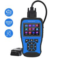 HUMZOR NexzCheck NC501 OBD2 &EOBD Scanner for Universal Vehicles