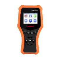 LAUNCH CR-HD Pro Car e Truck OBD2 HOBD Code Reader Scanner