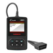 Launch CReader 4001 OBD2 Code Reader Diagnostic Scanner works with 2.4