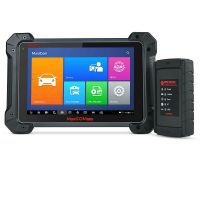 100% Original Autel MaxiCOM MK908 All System Diagnostic Tool Support ECU/Key Coding Update Version of Maxisys MS908
