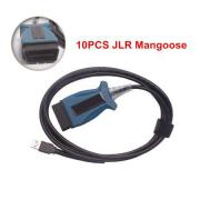 10PCS /lote JLR Mangoose V157 For Jaguar and Land Rover