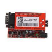 UUSP UPA -USB Serial Programmer Full Package V1.3
